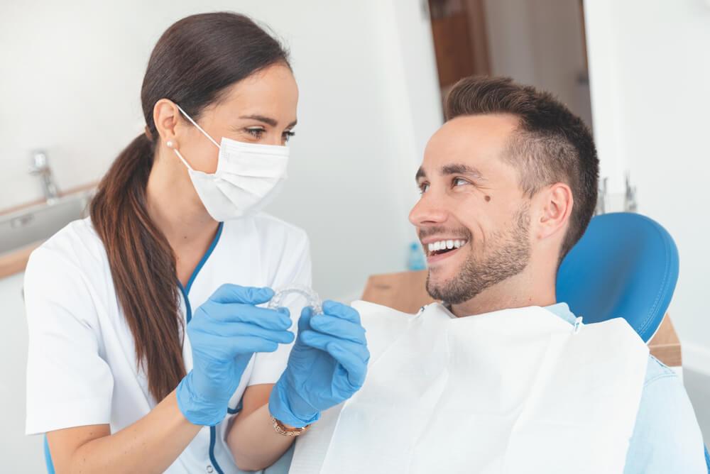Korekcija položaja zuba i ortopedija vilice