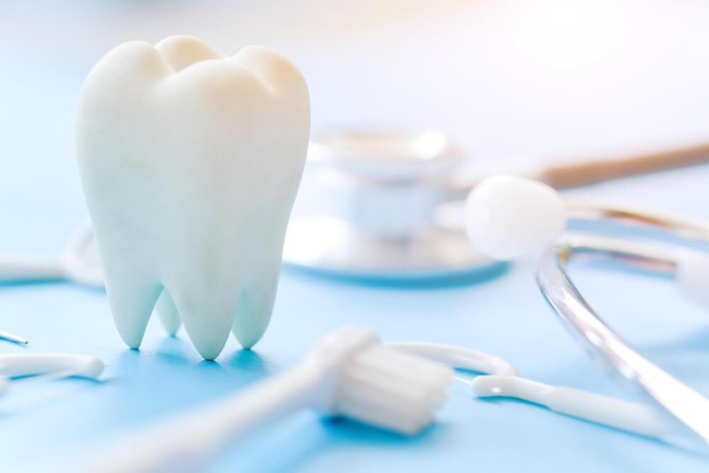 Savršen osmeh i beli zubi