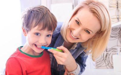 pravilno pranje zuba kod dece bodent 1