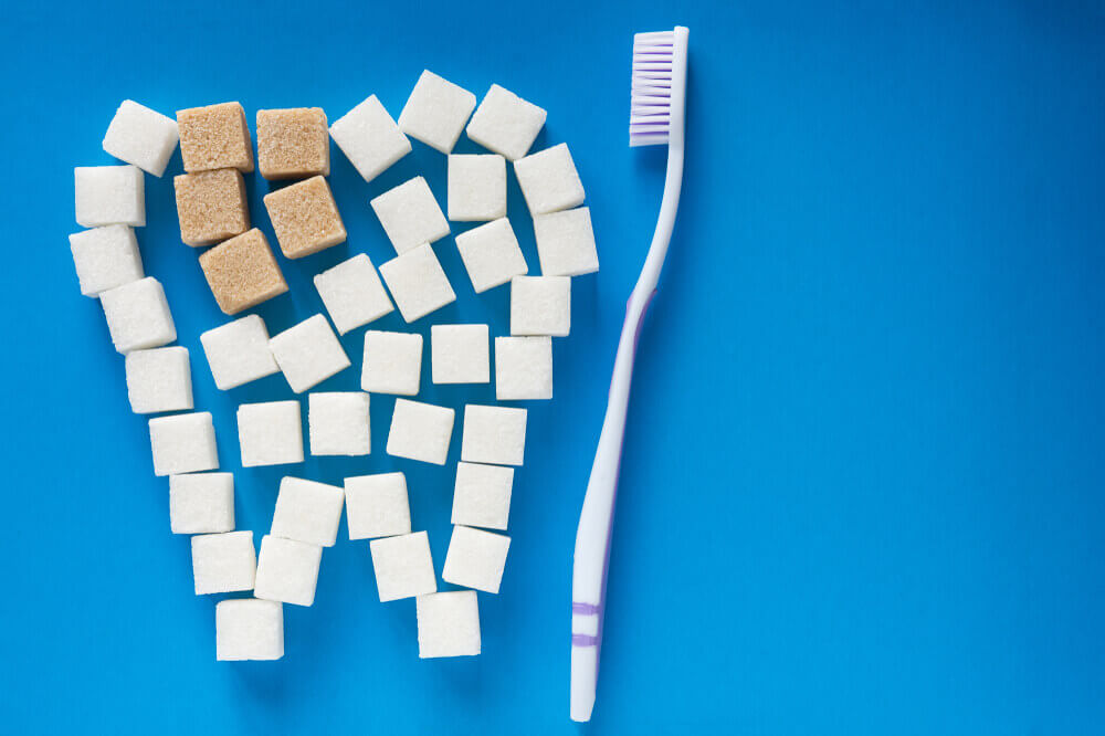 Kako dijabetes utiče na oralno zdravlje 2