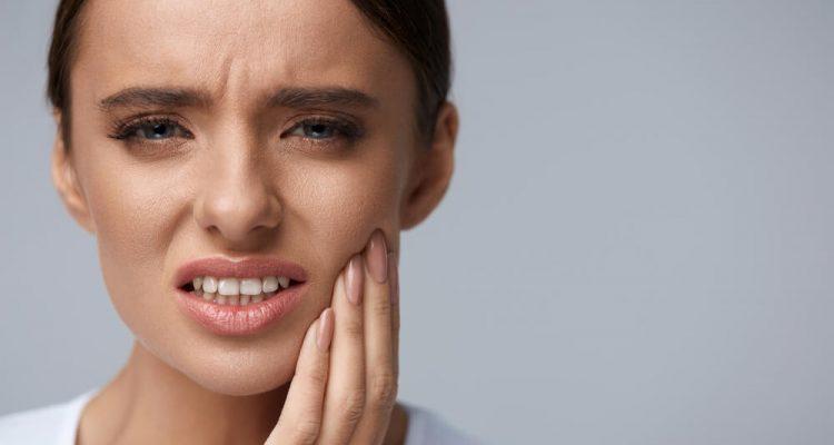 propadanje zuba