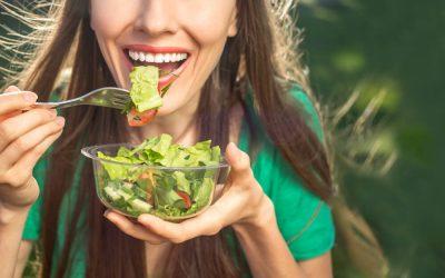 Dijeta i zdravlje zuba