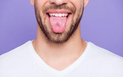Bolesti jezika