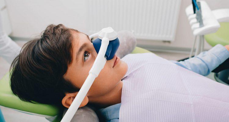 Sedacija u stomatologiji